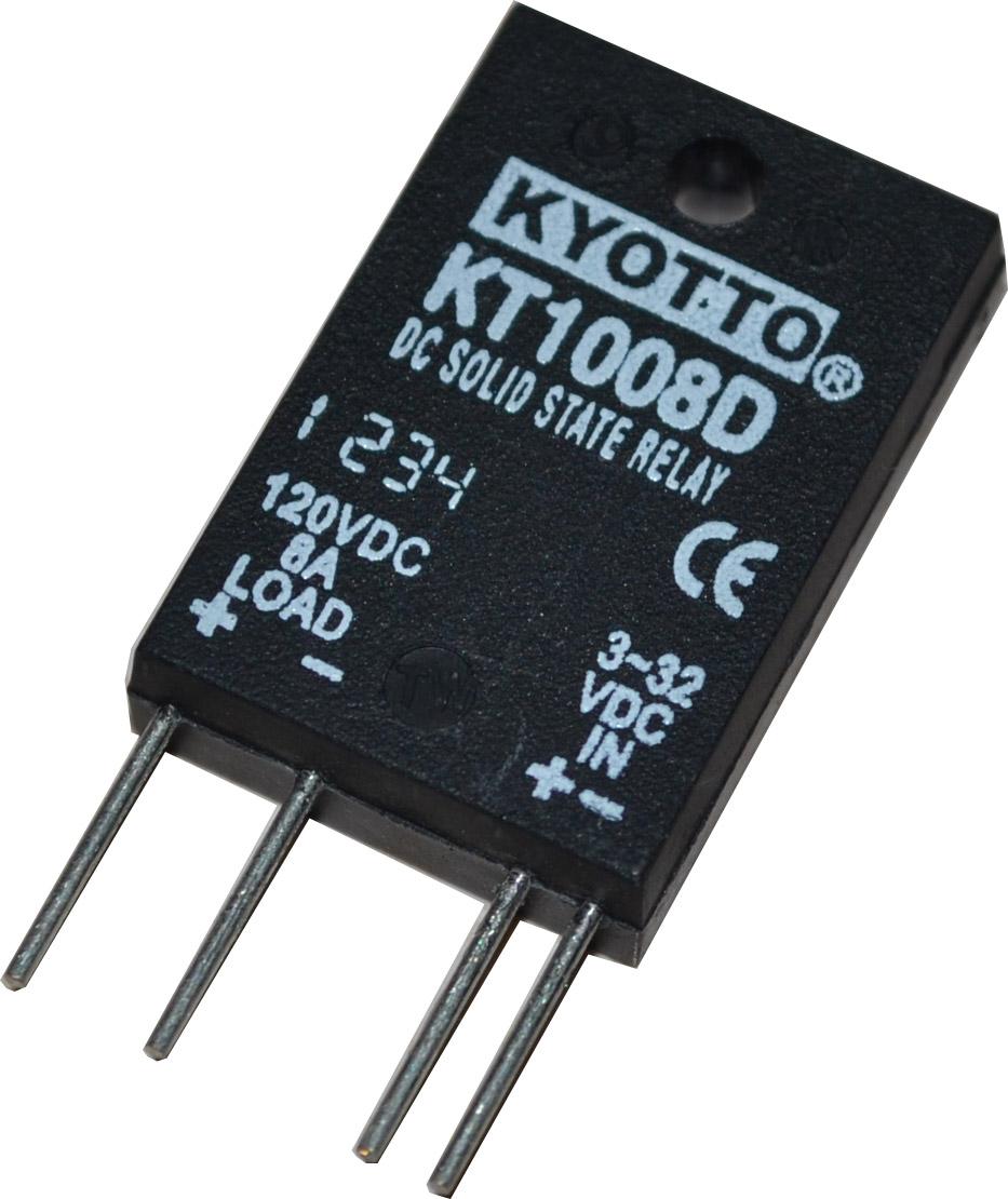 KYTECH ELECTRONICS LTD