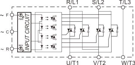 固态继电器 > 固态继电器