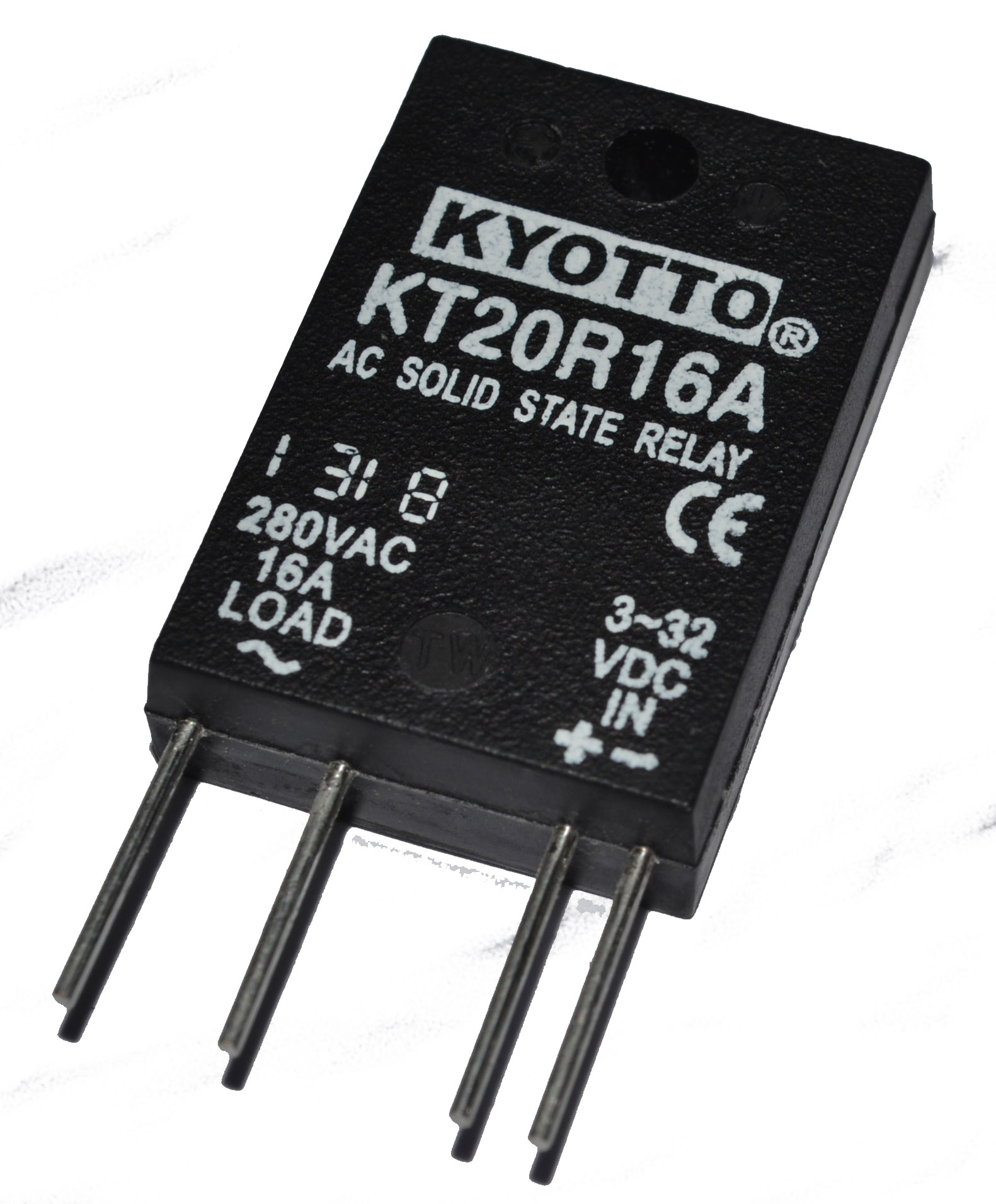 Kytech Electronics Ltd Ssr Wiring Diagram Ac To Dc Kt Series
